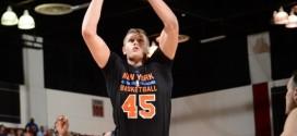 Les Knicks coupent Lamar Odom et re-signent Cole Aldrich