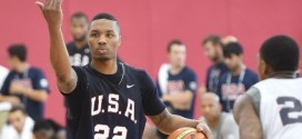 Team USA : Matt Barnes a conseillé à Damian Lillard de tout miser sur la défense