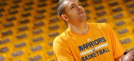 David Lee n'en veut pas aux Warriors