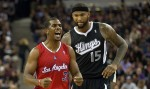 demarcus cousins chris paul