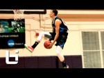 Dunk Contest : Zach LaVine domine un dunkeur pro au Seattle Pro Am