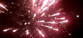 Vidéo: Dwight Howard se paye un énorme feu d'artifice pour le 4 juillet