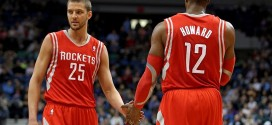 Dwight Howard minimise grandement la perte de Chandler Parsons