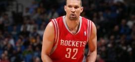 Officiel: Francisco Garcia re-signe aux Houston Rockets