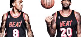 Le Heat peu motivé à l'idée de resigner Michael Beasley et Greg Oden