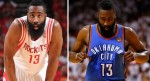 james harden houston oklahoma
