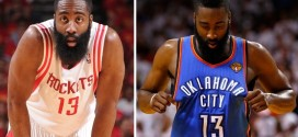 James Harden : «Bien sûr que j'étais un role player à OKC»