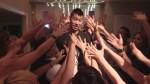 Jeremy Lin parodie son arrivée à Hollywood