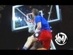 Jordan Kilganon enflamme Rucker Park avec ses dunks