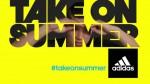 La dernière pub adidas avecJoakim NoahDerrick Rose, Dwight Howard, John Wall et Damian Lillard