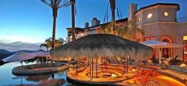People: Chris Bosh vend sa villa de Los Angeles pour 14.5 millions de dollars