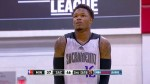 Les highlights de Ben McLemore: 22 points et 4 passes