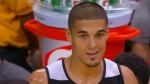 Les superbes dunks de Nick Johnson lors de la Summer League