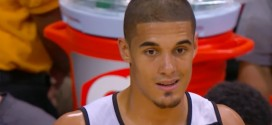 Les superbes dunks de Nick Johnson lors de la Summer League
