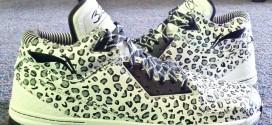 Kicks: les Li-Ning Way of Wade 2 'Snow Leopard'