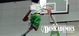 L'impressionnant BET Awards Dunk Contest