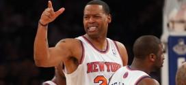 Marcus Camby veut revenir en NBA