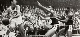 Mix: Bob Cousy – Master of the Fast Break