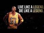 Mix: Kobe Bryant – Career Highlights