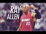 Mix: Ray Allen – All oF the Lights