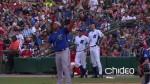 Quand Dirk Nowitzki joue au baseball