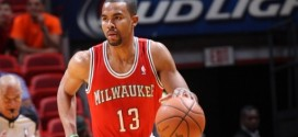 Ramon Sessions aux Sacramento Kings