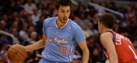 Sasha Vujacic signe aux New York Knicks