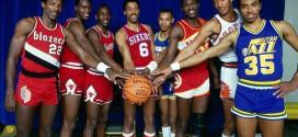 Vintage: le Slam Dunk Contest1985