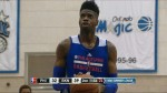 [Summer League] Les highlights de Nerlens Noel: 14 points, 9 rebonds et 5 contres
