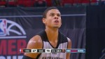 [Summer League] Les highlights du MVP Ray McCallum: 29 points et 9 rebonds