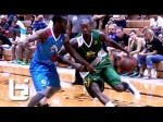 Vidéo : Jamal Crawford met 30 points pour son premier match au Seattle Pro Am