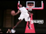 Vidéo: Kwe'Shaun Parker, meilleur dunkeur de high school ?