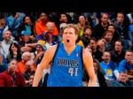 Vidéo: le meilleur de Dirk Nowitzki en 2013/2014
