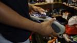 Vidéo : Rudy Gay présente sa collection de sneakers