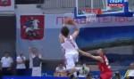 ça dégénère entre la Russie et la Suisse lors des éliminatoires de l'Eurobasket