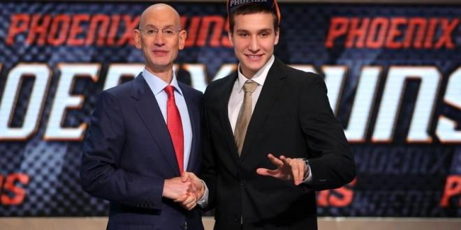 [Interview] Bogdan Bogdanovic : « Rester en Europe afin de continuer ma progression »