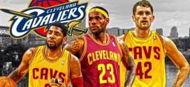 Officiel: Kevin Love aux Cleveland Cavaliers