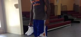 Carmelo Anthony plus affûtéque jamais
