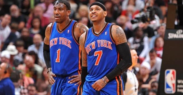 [Podcast] La coupe du monde;Les Knicks pourront-ils mettre en place l'attaque en triangle ?