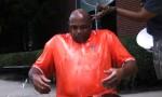 Charles Barkley ice bucket challenge