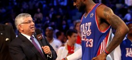 David Stern: le monde a été horriblement injuste envers LeBron James