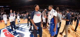 Derrick Rose: simplement de la fatigue