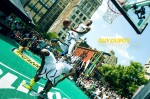 Guy Dupuy sprite dunk new york