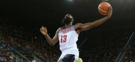Jerry Colangelo: James Harden est le leader de Team USA