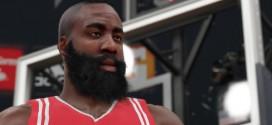 NBA 2K15: deux nouvelles images dévoilées