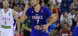 Vidéo: l'intégralité des trois dernières minutes de France -Serbie