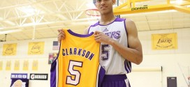 Steve Nash: « Sky is the limit » pour Jordan Clarkson