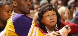 La kinésithérapeutede Kobe Bryant évoque son incroyable résistance àla douleur