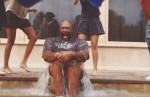 Karl Malone ice bucket challenge
