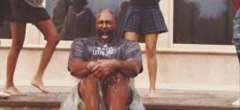 Ice Bucket Challenge: Karl Malone et Patrick Ewing relèvent le défi de Michael Jordan